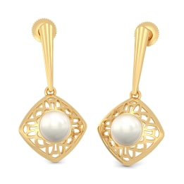 The Jenny Drop Earrings