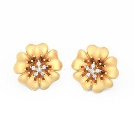 The Marlane Stud Earrings