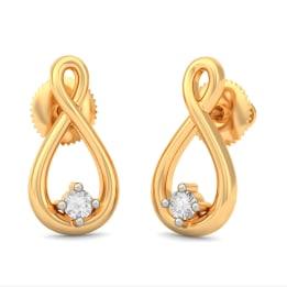 The Nyla Stud Earrings