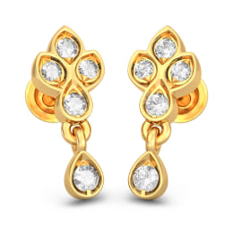 The Lavanya Drop Earrings
