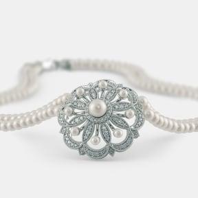 The Sampriti Necklace