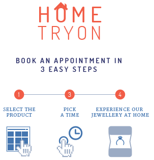 Book an Appointment in 3 Easy Steps