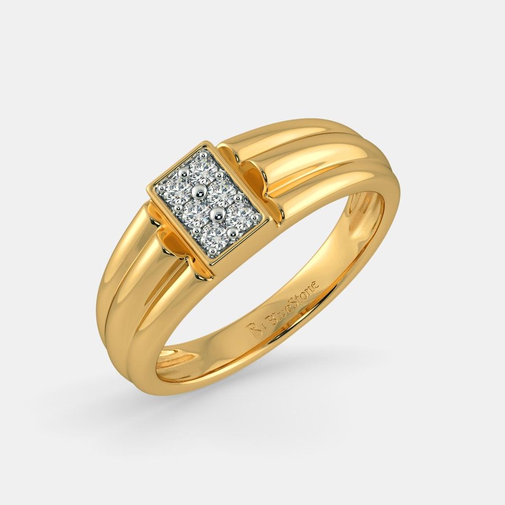 Navaratna Ring Designs