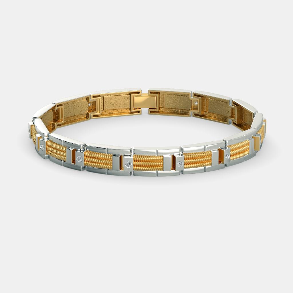 Vvs Diamond Bracelet