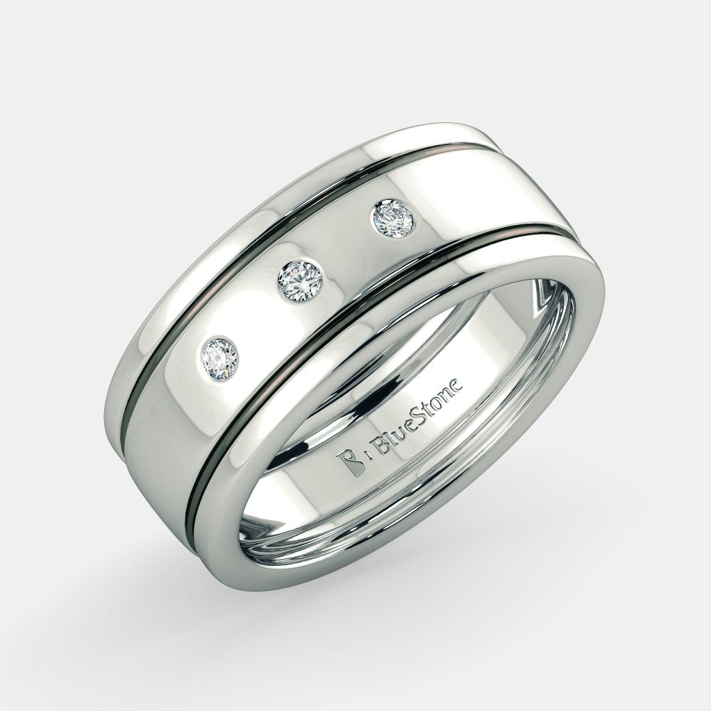 The Hardy Boys Ring | BlueStone.com