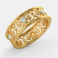 The Kyna Ring for her