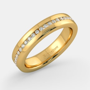The Aglaea Ring