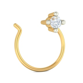 The Adonis Nose Pin