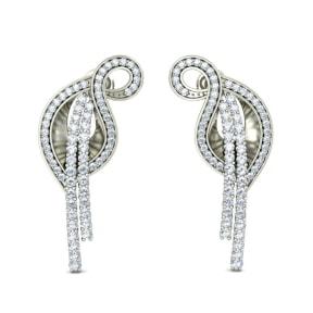 The Sarvashretha Drop Earrings