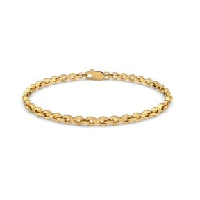 The Eternity Bracelet