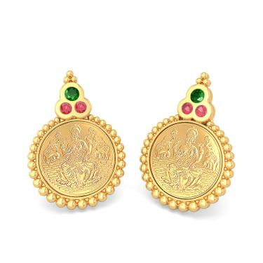 The Vasavi Earrings