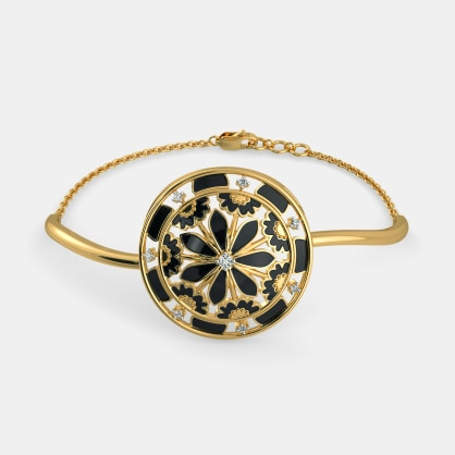 The Godiva Bracelet