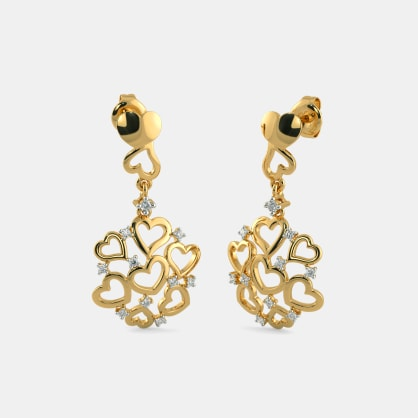 The Lacole Earrings