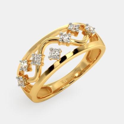 The Vasilisa Ring