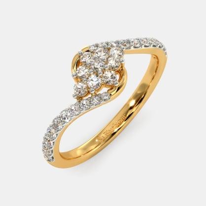 The Zella Ring