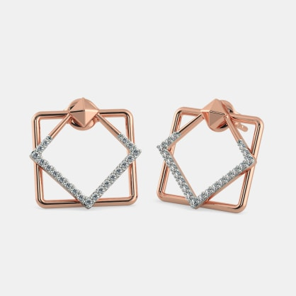 The Dawnelle Stud Earrings