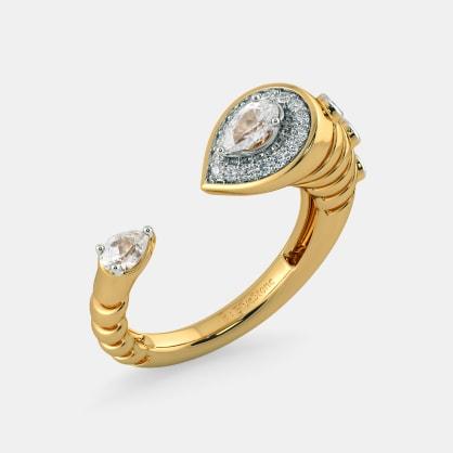 The Ahiri Ring