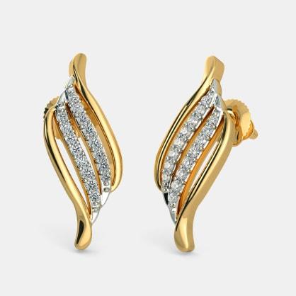 The Talas Stud Earrings