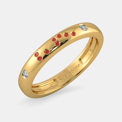 THE TONY RING FOR HER