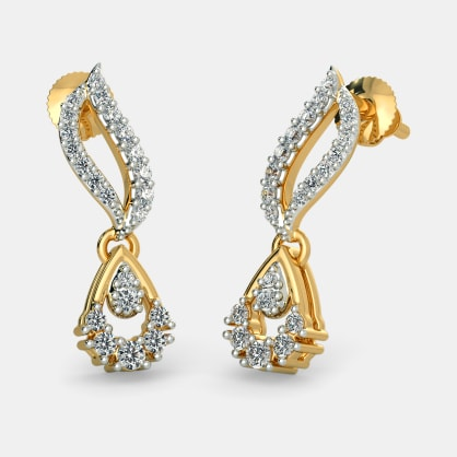 The Abharan Earrings