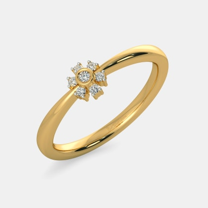 The Annetta Ring
