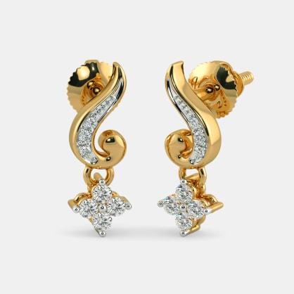 The Aditi Earrings