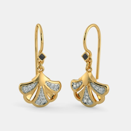 The Abbey Drop Earrings
