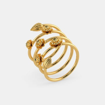 The Helical Ring
