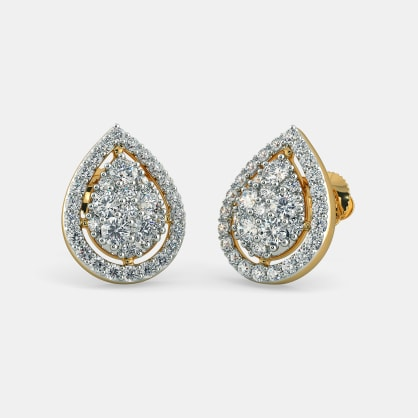 The Nabha Earrings