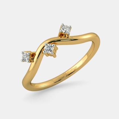 The Fabrizia Ring