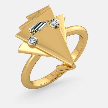 The Gajavakra Ring