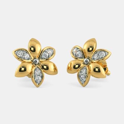 The Coldin Earrings