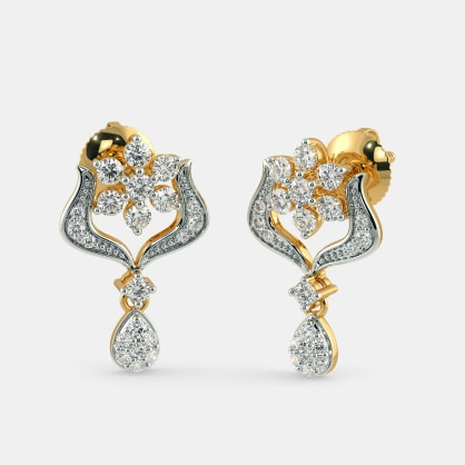 The Hiranmayi Earrings