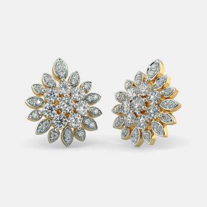The Aashia Earrings