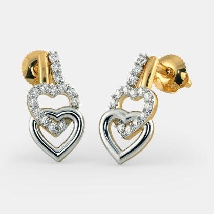 The Art of Love Earrings