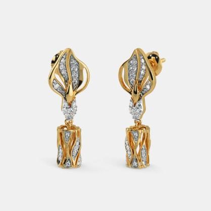 The Pua Drop Earrings