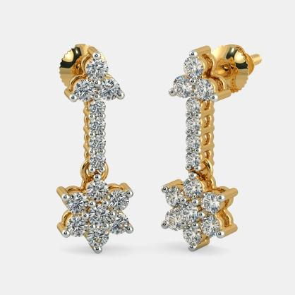 The Kaasni Earrings