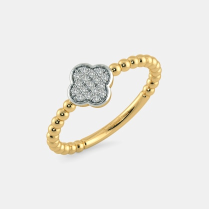 The Fiorelle Ring