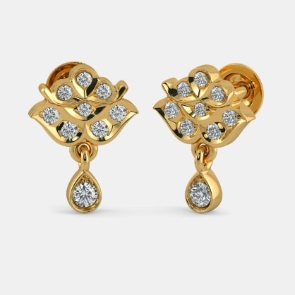 The Eashwari Drop Earrings