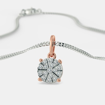 The Olympe Pendant
