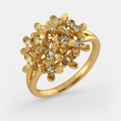 The Aleda Ring