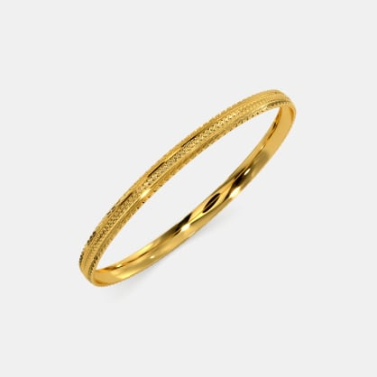 The Speckled Etch Bangles