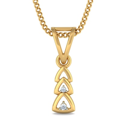 The Prosper Love Pendant