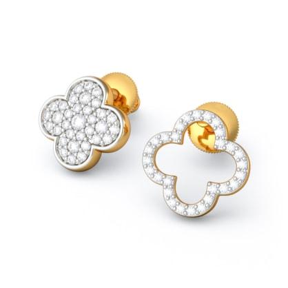 The Keya MisMatch Earrings