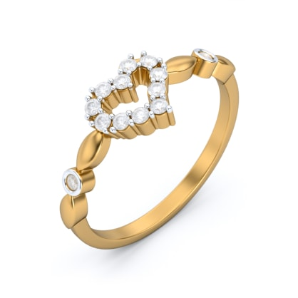 The Alessmei Ring