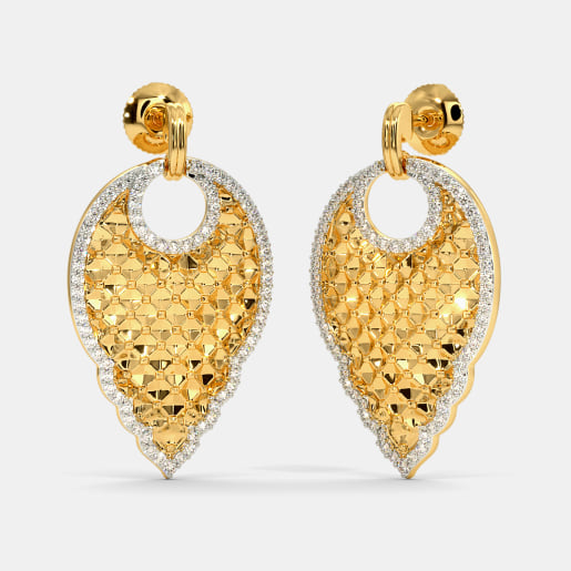 The Aravalli Drop Earrings