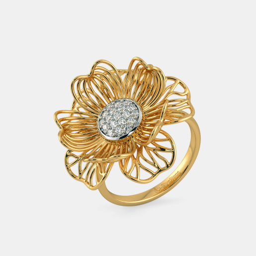 The Cosmea Ring