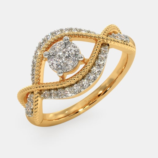 The Tiaria Ring