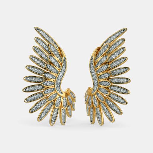 The Giliane Hoop Earrings