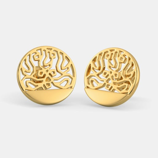 The Bauble Stud Earrings
